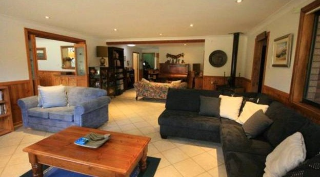 Adams Peak Retreat - Accommodation Broken Hill