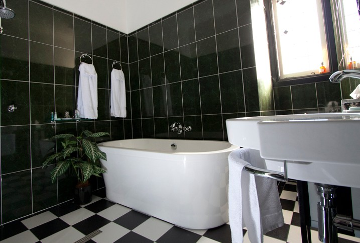 Amore Boutique Bed and Breakfast - Accommodation Broken Hill