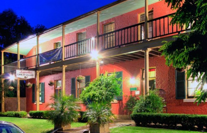 Anoushka's Boutique Bed and Breakfast - Accommodation Broken Hill