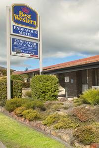 Best Western Endeavour Apartments - Accommodation Broken Hill