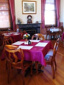 CBC Bed and Breakfast and Cafe - Accommodation Broken Hill