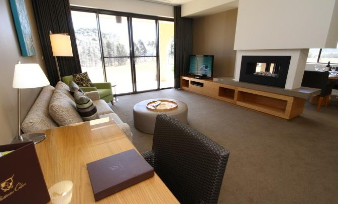 Chateau Elan at The Vintage Hunter Valley - Accommodation Broken Hill