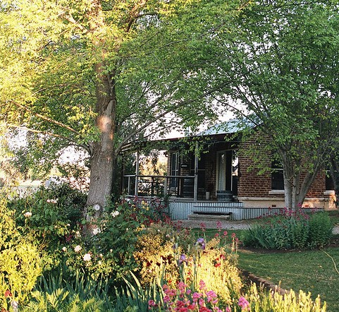 Amazing Country Escapes - Evanslea By The River - Accommodation Broken Hill