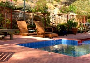 Amazing Country Escapes - Wombadah Guesthouse - Accommodation Broken Hill