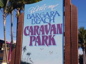 Bargara Beach Caravan Park - Accommodation Broken Hill