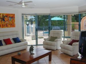 Golden Cane Bed and Breakfast - Accommodation Broken Hill