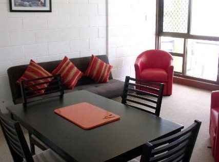 Como Holiday Apartments and Tropical Nites Motel - Accommodation Broken Hill