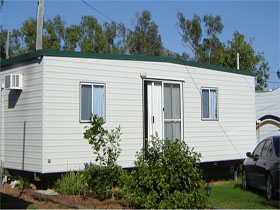 Blue Gem Caravan Park - Accommodation Broken Hill
