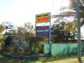 Rest Easi Motel - Accommodation Broken Hill