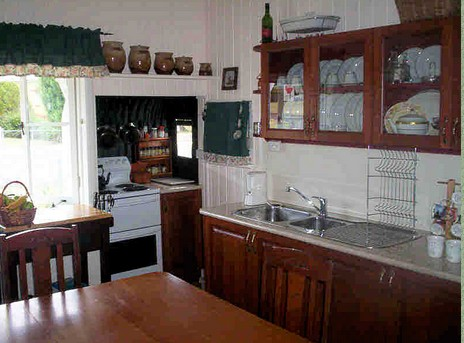 Dillons Cottage - Accommodation Broken Hill