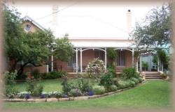 Guy House Bed and Breakfast - Accommodation Broken Hill