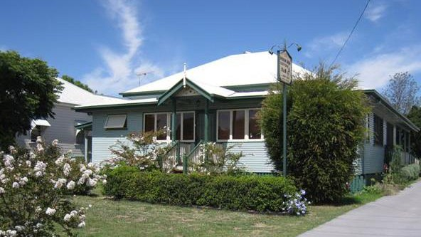 Pitstop Lodge Guesthouse and Bed and Breakfast - Accommodation Broken Hill