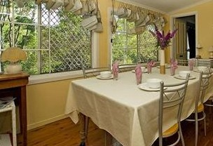 Baggs of Canungra Bed and Breakfast - Accommodation Broken Hill