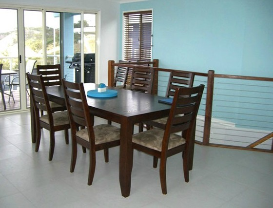 Blue Ocean View Beach House - Accommodation Broken Hill