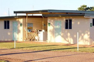 Hughenden Allen Terry Caravan Park - Accommodation Broken Hill
