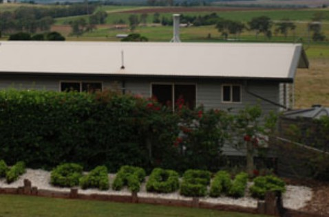Mulanah Gardens Bed and Breakfast Cottages - Accommodation Broken Hill