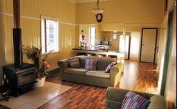 Lee Farmstay - Accommodation Broken Hill