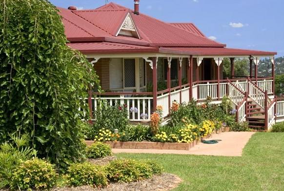 Rock-Al-Roy Bed and Breakfast - Accommodation Broken Hill