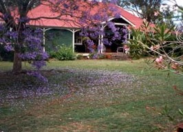 Minmore Farmstay Bed and Breakfast - Accommodation Broken Hill
