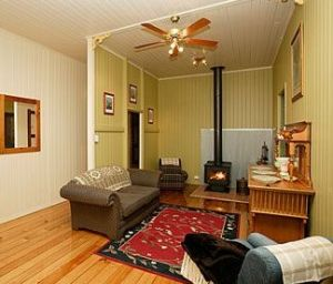 Bunyip Springs Farmstay - Accommodation Broken Hill