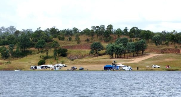 Lake Boondooma Camping and Recreation Park - Accommodation Broken Hill
