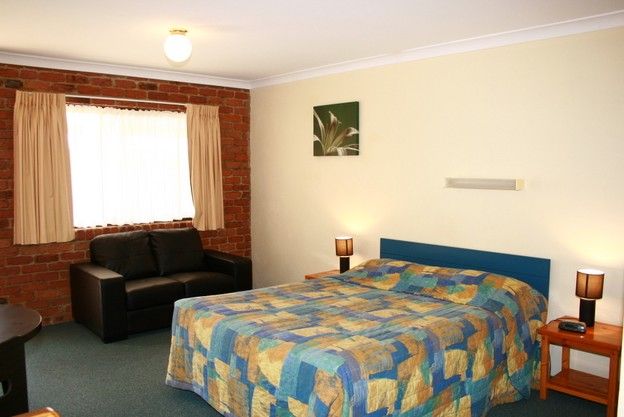 Wondai Colonial Motel and Restaurant - Accommodation Broken Hill