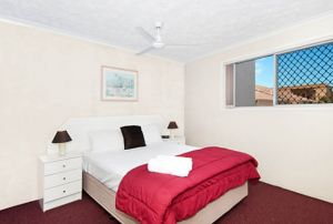 Champelli Palms Luxury Apartments - Accommodation Broken Hill