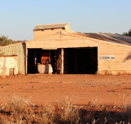 Bullara Station Stay - Accommodation Broken Hill