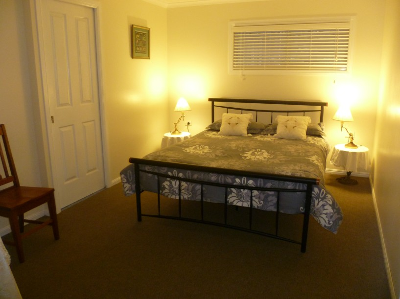 Moreton Island Bed and Breakfast Accommodation - Kiarabilli - Accommodation Broken Hill