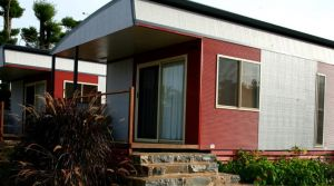 Atherton Holiday Park - Accommodation Broken Hill