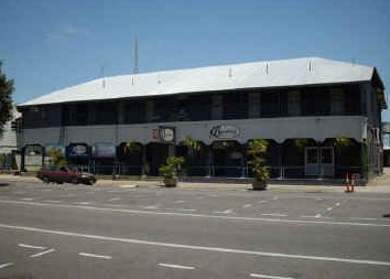 Burdekin Hotel - Accommodation Broken Hill