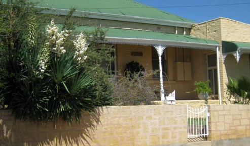 Amalie Cottage Waikerie - Accommodation Broken Hill