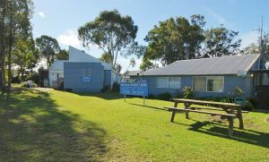 Huskisson Holiday Cabins - Accommodation Broken Hill