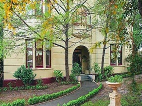 Quality Toorak Manor - Accommodation Broken Hill