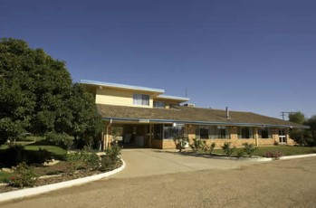 Allonville Motel - Accommodation Broken Hill