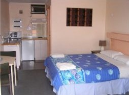 Blue Marlin Resort And Motor Inn - Accommodation Broken Hill