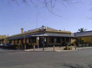 Woolshed Inn Hotel - Accommodation Broken Hill