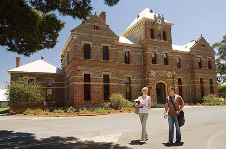 Roseworthy Residential College The University Of Adelaide - Accommodation Broken Hill