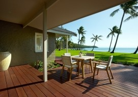 Orpheus Island Resort - Accommodation Broken Hill