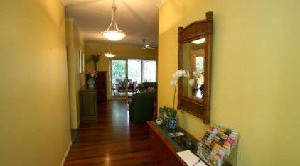 Noosa Country House Bed And Breakfast - Accommodation Broken Hill