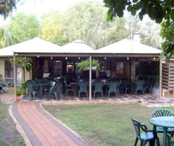 Douglas Daly Tourist Park - Accommodation Broken Hill