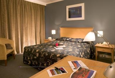 All Seasons Oasis Alice Springs - Accommodation Broken Hill
