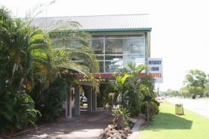 Hiway Inn Motel - Accommodation Broken Hill