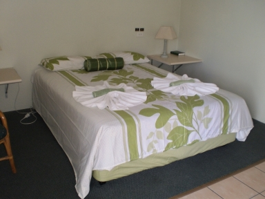 Caboolture Motel - Accommodation Broken Hill