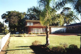 Seaview Holiday Apartments - Accommodation Broken Hill
