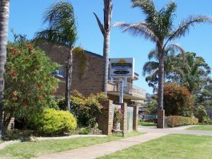 Beachfront Units Merimbula - Accommodation Broken Hill
