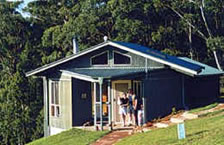 Jenolan Cabins - Accommodation Broken Hill