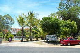 Mareeba Country Caravan Park - Accommodation Broken Hill