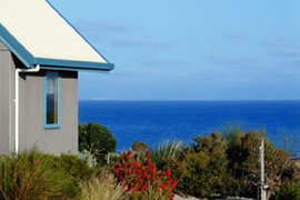 Bear Gully Coastal Cottages - Accommodation Broken Hill