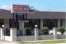 River Park Motor Inn - Accommodation Broken Hill